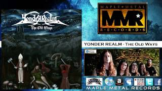 YONDER REALM - The Old Ways
