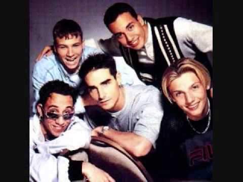 Backstreet Boys Mix