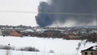 Пожар в Хмельницком 2.03.2013(Пожар в Хмельницком 2.03.2013., 2013-03-02T15:35:43.000Z)