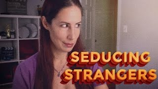 Seducing Strangers Book Review