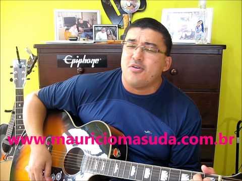 Boomerang Blues - MAURÍCIO MASUDA ( Renato Russo )