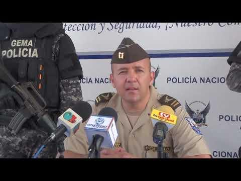 "EN PUERTO BOLÍVAR SE LLEVÓ A CABO EL OPERATIVO ""KALAH"" DONDE SE DECOMISÓ MEDIO KILO DE COCAÍNA"