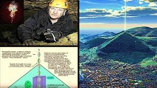 Astonishing Discoveries Made At Bosnian Pyramid?