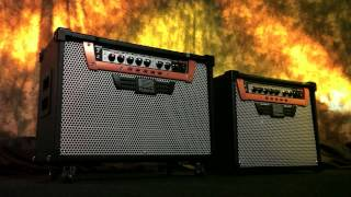 GA-212/GA-112 Guitar Amplifier Demo #1