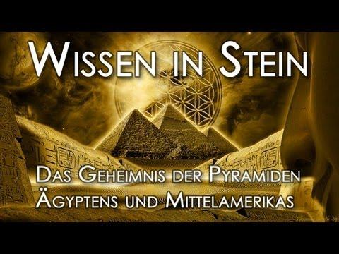 Geheimnisse der Pyramiden - Wissen in Stein (mit Axel Klitzke)