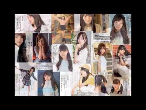 Weekly Playboy No.19-20 2015 [Sayanee,Nogizaka46,Rena]