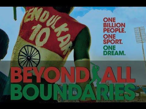 Beyond All Boundaries Trailer Hd