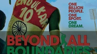 Beyond All Boundaries Trailer HD