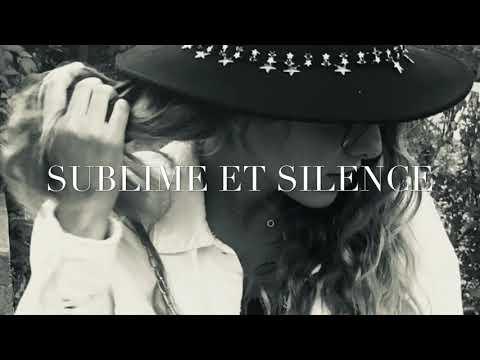 Sublime Et Silence Cover (Julien Doré)
