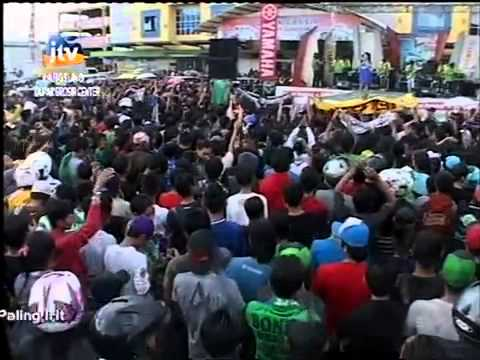 ANNISA RAHMA   TERSISIH  SERA live Dangdut GT JTV )