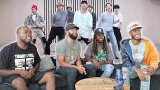 CHOREOGRAPHY BTS 방탄소년단 'Dynamite' Dance Practice Reaction