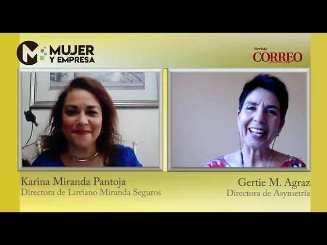 Mujer y Empresa (4 de Agosto de 2020)