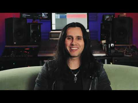 Firewind - Firewind (2020) // Official Track-By-Track // AFM Records