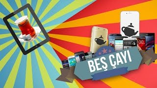 BT ile 5 Çayı # 18 - Akıllı TV'ler ve Gelecekleri - ShiftDelete.Net'teki UKT gibi özel video içeriklerimize bir yenisi