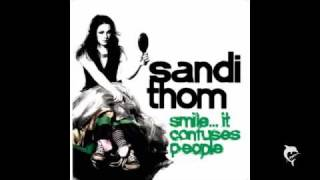 Watch Sandi Thom Little Remedy video