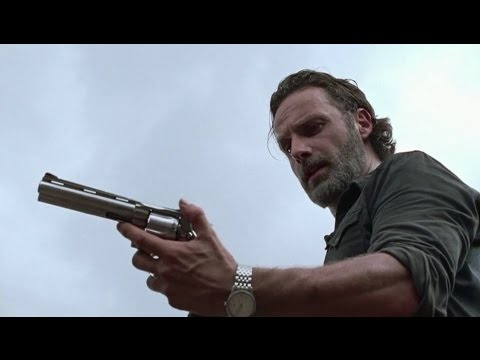 The Walking Dead S07E08  Hearts Still Beating Edited Ending Soundtrack  Bear McCreary