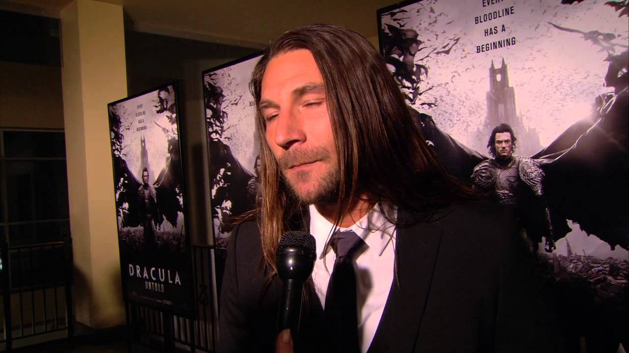 Zach Mcgowan Dracula | www.pixshark.com - Images Galleries ...