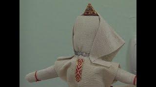 В Йошкар-Оле проходят этнографические мастер-классы по рукоделию