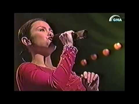 Lea Salonga - Colors of the Wind (Pocahontas)