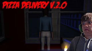 THE PIZZAS RETURN!| Pizza Delivery V.2.0(Hey guys and gals, glich'e here! I play Pizza Delivery V.2.0, the
