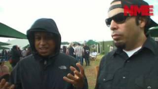 Deftones At Download 2010