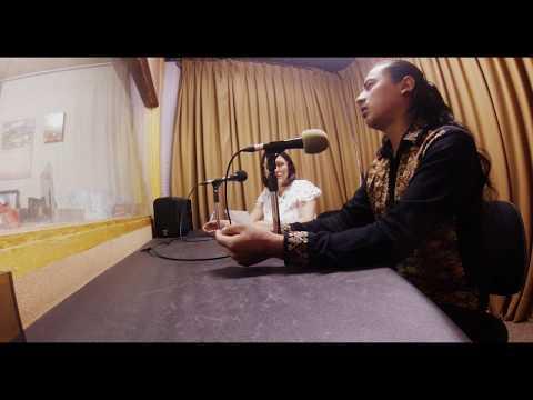 Entrevista en Radio Educación XEEP-AM 1060 kHz - Irving Antonio Tsaⁿjndyii