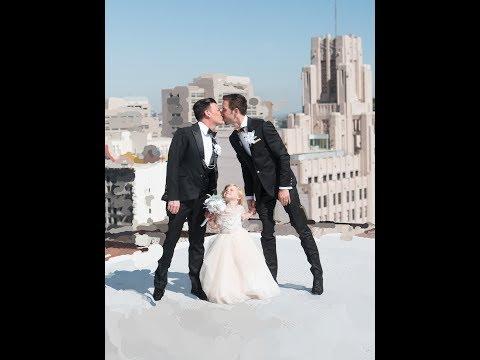 My Fair Wedding - Wedding Celebration David Tutera + Joey Toth