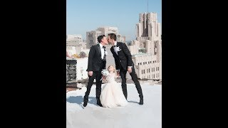 My Fair Wedding - Wedding Celebration David Tutera + Joey Toth
