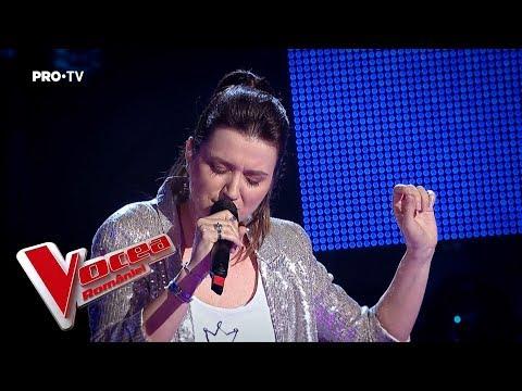 Luciana Raducanu - Bohemian Rhapsody | Auditiile pe nevazute | Vocea Romaniei 2018