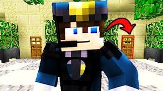 WERDE ICH GEFANGEN?! - Minecraft CAMO BATTLE