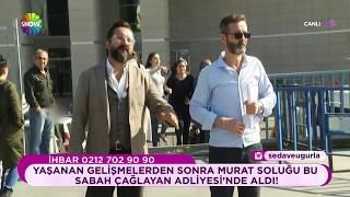 Beklenen oldu, Murat Şar DNA Testi için adliyede!