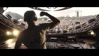 Смотреть клип Jnxd - A Broken Dawn