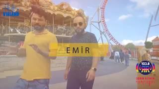 Emir Radyo Ritim'de