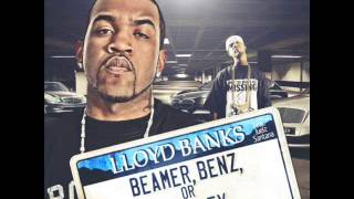 "Lloyd Banks - Beamer, Benz Or Bentley (Rayy Traxx ""Trap"" Remix)"