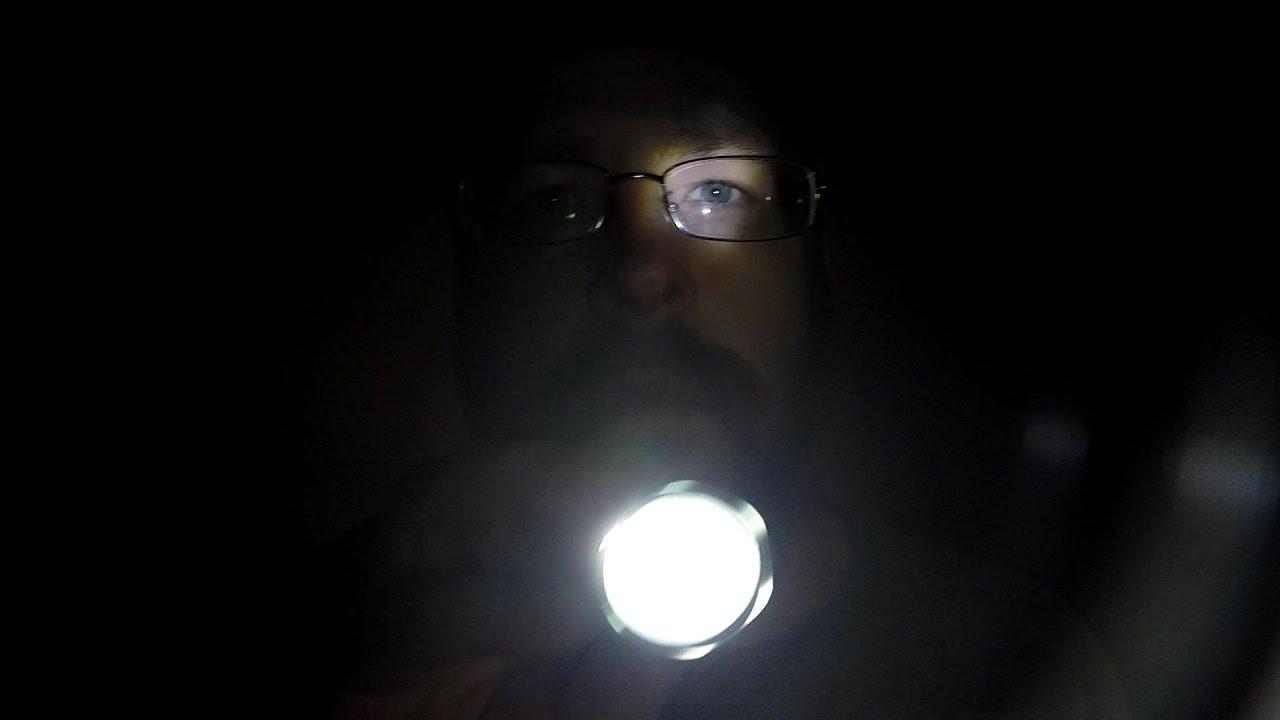 Light In Dark Room a light in a dark room - eye exam - role play - binaural asmr