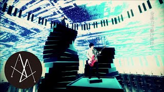 2015年4月1日(水)にリリースする1stミニアルバム『a [ 360° ] Cosmic Fl...