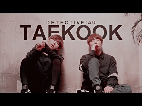 [seoul-net] detective!au // ❝HONEST❞ // taekook