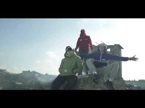 MAŁACH - 'To nie tak' feat. Rufuz, Zbuku, Dj Shoodee prod. Flame