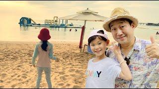세상에서 가장 긴 케이블카! 베트남 푸꾸옥 혼똠섬 여행 Let's go shopping 라임파파의 장보기 미션!  | 라임가족의 베트남 푸꾸옥 먹방 여행편 | LimeTube