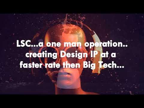 LSC International Trading LLC - Worldwide Design IP Leader