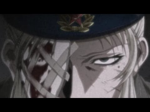 Hotel Moscow [Black Lagoon]