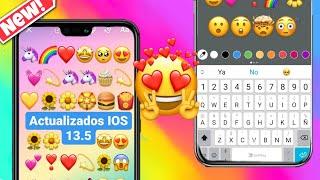 NUEVOS! Emojis de Iphone en android [Motorola, Huawei, Samsung, LG]