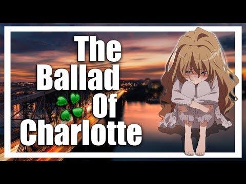 The Ballad of Charlotte | a 4Chan Feelsthread