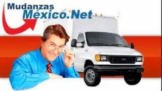 Mudanzas en México, mudanzas en el DF ★★★★★