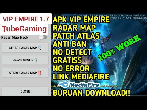 VIP EMPIRE PACTH 1.4.60 ATLAS