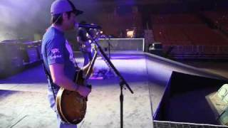Keith Urban - Soundcheck UNCUT: Sweet Thing