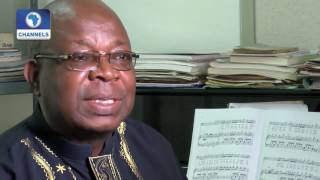EN: Emeka Nwokedi Attacks Grey Areas Of Classical Music In Nigeria