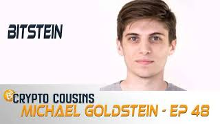 Michael Goldstein & The Satoshi Nakamoto Institute  | Crypto Cousins Podcast S1E48