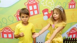 Ninja Kaplumbağa Mikayıl ile prensesi kurtarma oyunu