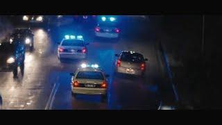 "фильм ""На крючке"" (2008). Погоня / Eagle Eye (2008). Avoidance by the police"